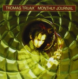 Thomas Truax - Monthly Journal