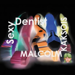 Malcolm Kaksois - Sexy Dentist