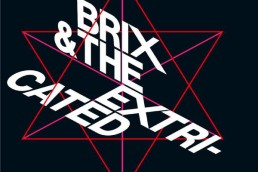 Brix & The Extricated - Something To Lose