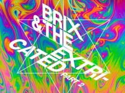 Brix & The Extricated debut album part2