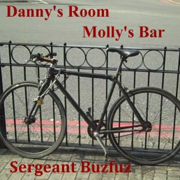 Blang 33 - Sergeant Buzfuz - Danny's Room/Molly's Bar