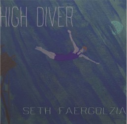 Seth Faergolzia - High Diver